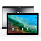 XGODY 10.1'' Tablet PC HD Android 6.0 16GB Quad Core 3G 2Cam Unlocked Phone Call