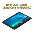 10.1'' Inch Tablet PC Android 7.11 Deca Core 4+64GB 10 Inch HD WIFI 3G Phablet