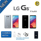 "New Lg Vs988 G6 32gb Verizon Wireless 4g Lte 5.7"" Android Smartphone"