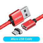 Hi Quality Magnetic Charging Cable Micro USB Data Magnet Quick Charging Cable
