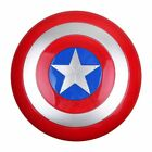 Avengers Captain America Shield LED Light & Sound Cosplay Prop Toy Gift For Kids