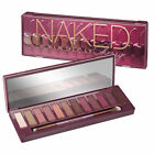 NEW Urban Decay Naked Eyeshadow Highlighter Blush Palette New With Box Cosmetic