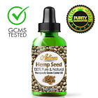 Premium Hemp Oil Extract for Pain Relief, Stress, Anxiety, Sleep (PURE, NATURAL) $9.99 USD on eBay