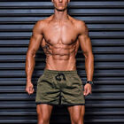Men's Shorts Pants Gym Workout Fitness Casual Jogging Running Sports Sweatpants
