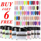 NICOLE DIARY 10ml Glitter Dipping Powder Natural Dry Nail Art Starter Kit