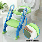 Kyпить CHILDREN BABY TODDLER KID POTTY TRAINING TOILET SEAT TRAINER URINAL CHAIR LADDER на еВаy.соm