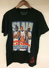 Mitchell & Ness SLAM Magazine Cover Los Angeles Clippers Brand Odom Miles Shirt on eBay