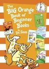 The Big Orange Book of Beginner Books by Dr Seuss Brand New