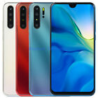 "P30 Pro 6.3"" 8GB 64GB Smartphone Face Fingerprint Dual SIM Android 9.0 Unlocked"