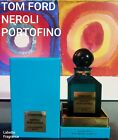 TOM FORD NEROLI PORTOFINO 1, 2, 3, 5,  10ML SPRAY 100 AUTHENTIC