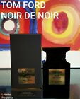 TOM FORD NOIR DE NOIR 1, 2, 3, 5,  10ML SPRAY 100 AUTHENTIC
