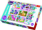 Trefl 10 In 1 20, 35 And 48 Piece Fun Play Game 6 Options Floor Jigsaw Puzzle