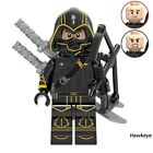 Avengers Minifigures 250+ Marvel DC Thor Infinity War End Game Super Heroes Iron <br/> *BUY 5 GET 1 FREE+ Registered mail* Look description