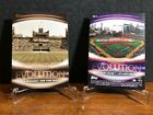 2019 Topps Series 2 EVOLUTION OF STADIUMS Insert YOU PICK Finish Set FREE SHIP!! on Ebay
