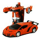 Electric RC Car Sports Remote Car Shock Resistant Transformation Model Gift Toy