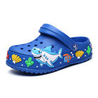 Boys Girls Sandals Water Shoes Beach Slippers Clogs Shoes Kids Flip Flops Shoes