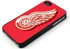 Detroit Red Wings Hockey Logo New Samsung S6 S7 S8 iPhone 6 7 8 SE case $11.49 USD on eBay