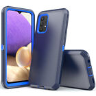 For Samsung Galaxy J7 2018 Armor Case Cover + Belt Clip(fit otterbox Defender)