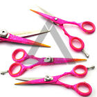 Professional Salon Hair Shear Barber Scissor Hairdressing & Haircutting