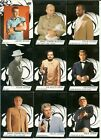 2019 Upper Deck James Bond Collection High # Number Base SP SSP You Pick RARE $2.5 USD on eBay
