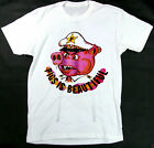 Best Vintage Pigs Is Beautiful Captain Spaulding T-Shirt new reprint image