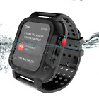 Waterproof Case For Apple iWatch Series 3 4 Dirtproof & Soft Bands 38/40/42/44mm image