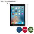 Tempered Glass Screen Protector for Apple iPad 2 3 4 Air 1