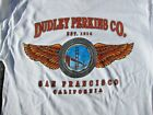 Dudley Perkins Co. Harley-Davidson Wing Wheel Long Sleeve T-Shirt **BRAND NEW** $21.95 USD on eBay