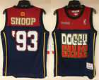 Snoop Dogg Doggystyle Album Cover Authentic Basketball Hip Hop Rap Jersey