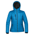 Stormtech Women's Gravity Thermal Shell AFP-1W - Ladies Winter Hooded Jacket