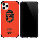 A Bathing Ape UNDEFEATED CAMO Case Cover For Apple iPhone 11 Pro Max XS 8 7 Plus