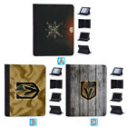 Vegas Golden Knights Leather Case For iPad Mini 1 2 3 4 Pro 9.7 10.5 Air $19.99 USD on eBay
