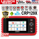 Купить LAUNCH CRP129X CRP129 OBD2 Car Diagnostic Scanner Full OBDII Code Reader CRP129E