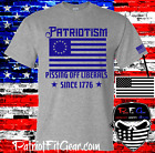 t shirt,Patriotism,Pissing Off Liberals Since 1776,Betsy Ross,Flag,Liberals,USA image