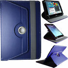 Universal Flip Leather Cover Case Stand For ACER & LENOVO 10