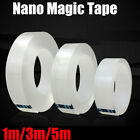 Kyпить Nano Magic Transparent Tape Traceless Washable Adhesive Invisible Tape 1m 3m 5m на еВаy.соm