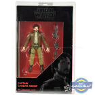 "Star Wars The Black Series BOX PROTECTOR 3.75"" Figure Protective DISPLAY CASE"