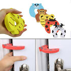 Hot Bendy Child Kids Baby Door Drawers Cupboard Safety Lock Cartoon Protector