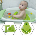 1-3Y Baby Bath Tub Ring Seat Infant Child Toddler Kid Anti Slip Safety Toy Chair for sale  USA
