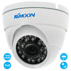 4PCS KKmoon 1080P Dome Surveillance Camera 1 3?? CMOS 24 IR Lamps Night Vision