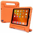 Handy Heavy Duty Shockproof Impact Rubber Foam Case Stand Cover For iPad Series