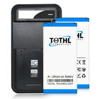 For Samsung Galaxy J7 2017 J727A J727TBattery Replacement High Capacity 3500mAh