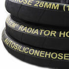 Rubber Radiator Coolant Heater Hoses - Water Air Reinforced EPDM Pipe Tube