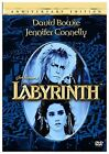 Labyrinth (DVD, 2007, 2-Disc Set, Anniversary Edition) for sale  Staten Island
