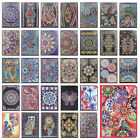 DIY Special Shaped Diamond Painting 50/60/100 Pages A5 Notebook Sketchbook US