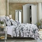 Classic Toile Quilt Set by Greenland Home Fashions image