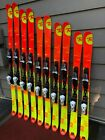 Rossignol Sprayer 7 Adult Twin Tip Demo Ski w Xeium Bindings Great Condition