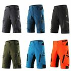 Kyпить Mens MTB Mountain Bike Short Bicycle Cycling Riding Shorts Wear Relaxed Loosefit на еВаy.соm