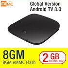 8G Android 8.0 Movie WiFi Google Cast Netflix Red Bull Media Player Set-top