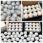 Taylormade TP5 and TP5x golf balls PERFECT MINT/PEARL GRADE lake balls!